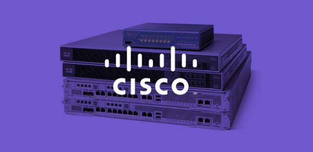 Vulnerabilidades Cisco