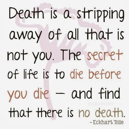 Quotes About Death (Moving On Quotes) 0245 3