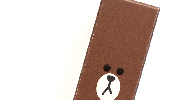 Diary Of A Product Junkie: Missha x LINE FRIENDS Matte