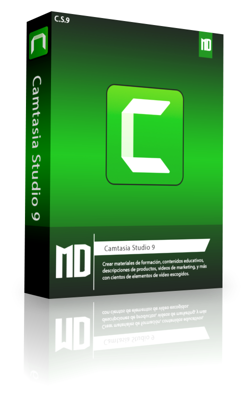 Descargar Camtasia Studio 9 full en español mega