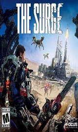 The Surge CODEX 1 - The.Surge-CODEX