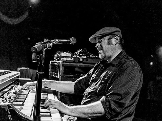 Peter Levin, keyboards, gc pro, guitar center professional