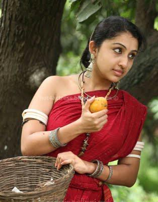 Nithya das hot photos in pachchai kudai movie