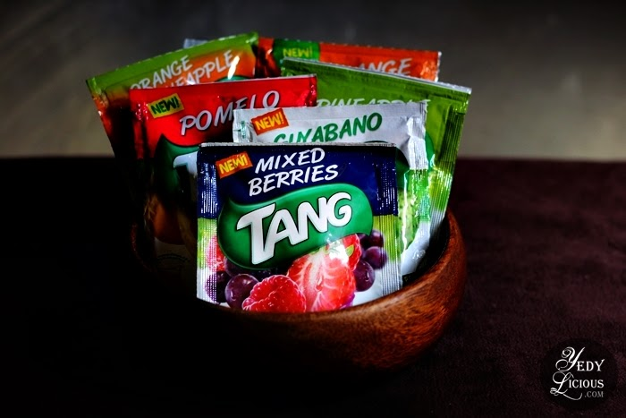 Tang Juice Philippines More Flavors More Fun at an Affordable Price, Tang  Juice Blog Review, Tang Philippines Facebook, Best Fruit Juice in Manila Philippines, YedyLicious Manila Food Blog, Yedy Calaguas
