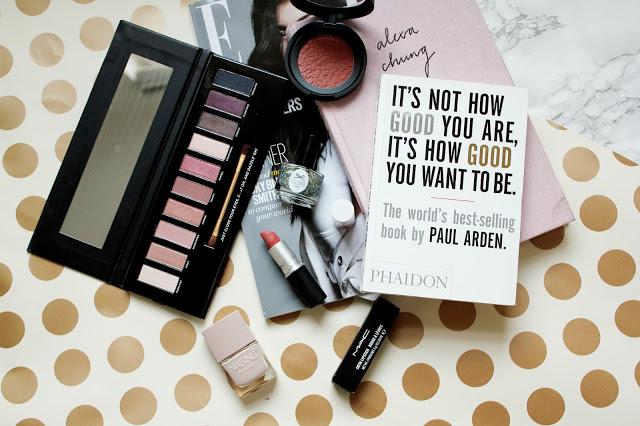 100 beauty blogging prompts