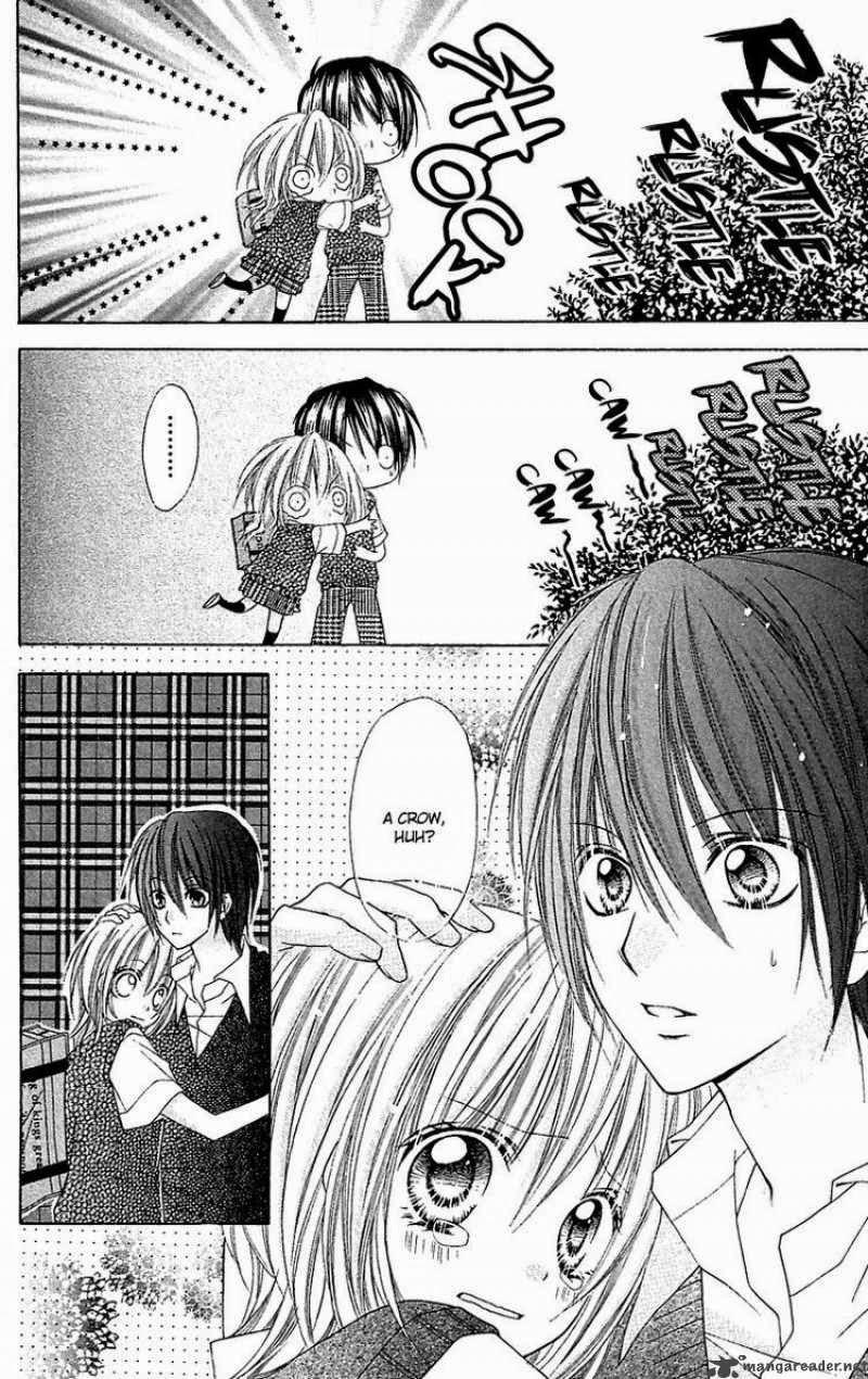 El rincón perdido: Reseña Manga: Love Berrish!
