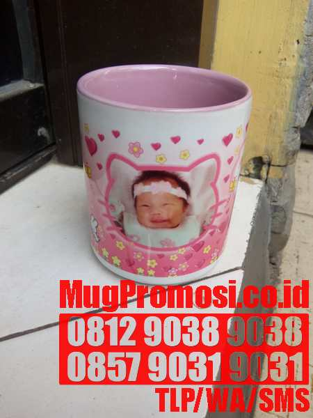 MUG FOR BEST FRIEND JAKARTA