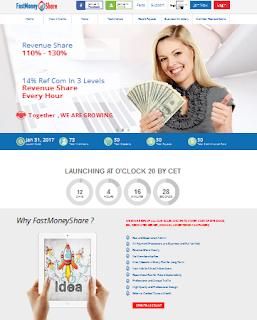 Fastmoneyshare.Com