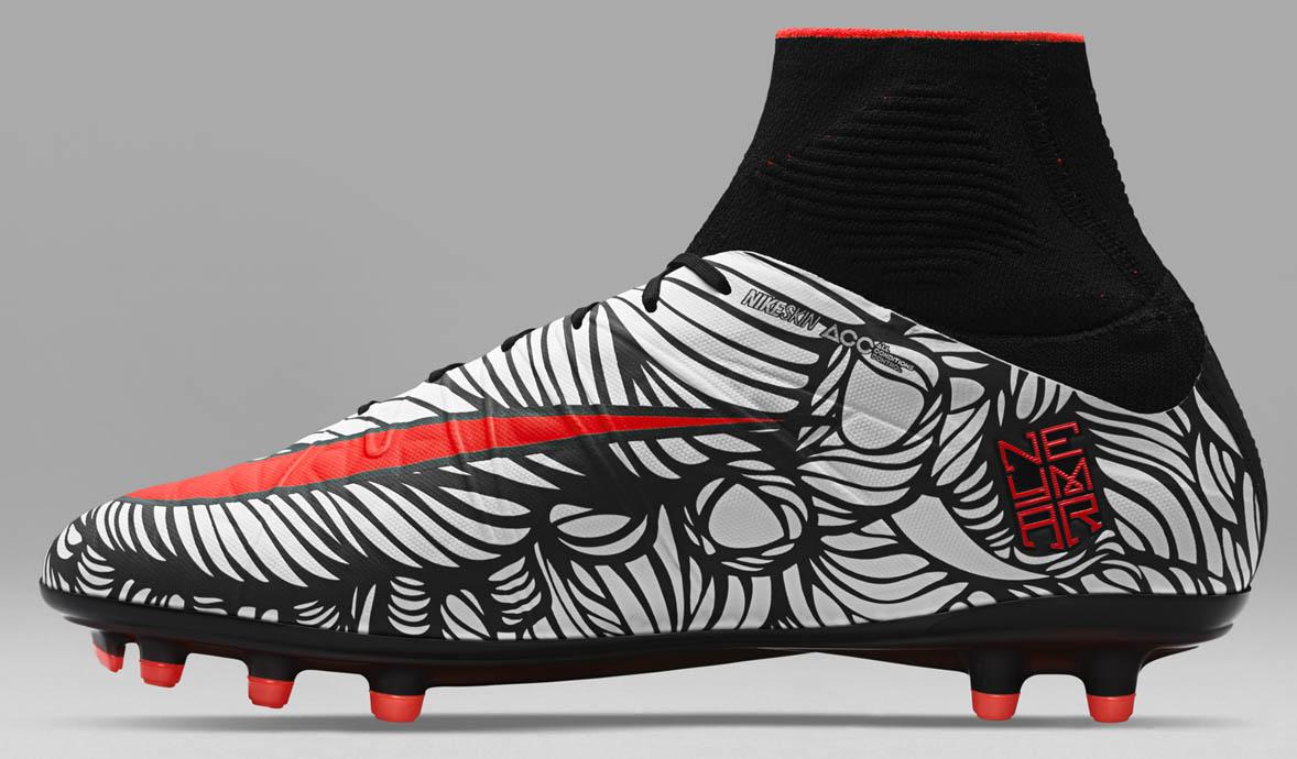 Nike Hypervenom Phantom II Neymar 'Ousadia Alegria' 2016 ...