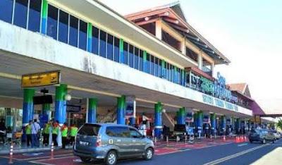 Bandar Udara Internasional Sam Ratulangi Manado