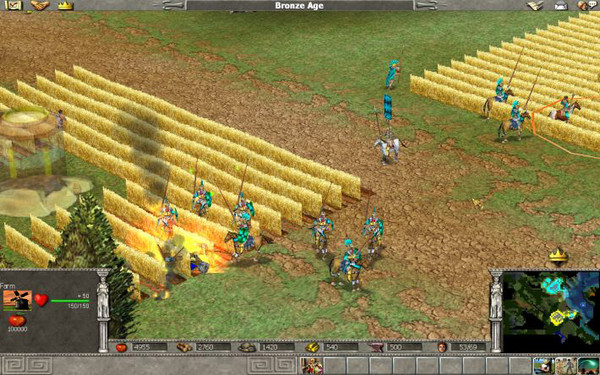 free download empire earth 1 full version