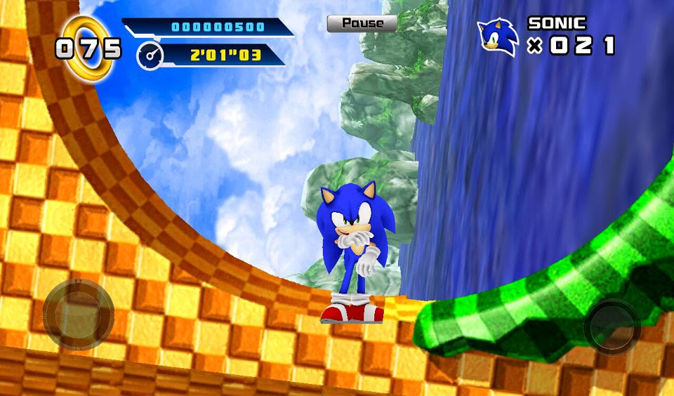 Sonic Games   Best Flash Games Can you recall the glory years when you enjoyed playing Sonic games on your  Sega Genesis  Do you recall the fast hedgehog that was known as Sonic