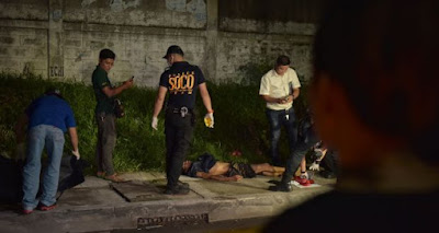 Summary and drugs-related killings in the Philippines