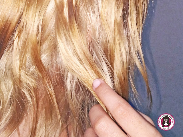 Piaya Diary How To Get Rid Of Green And Brassy Strands On Blonde Hair