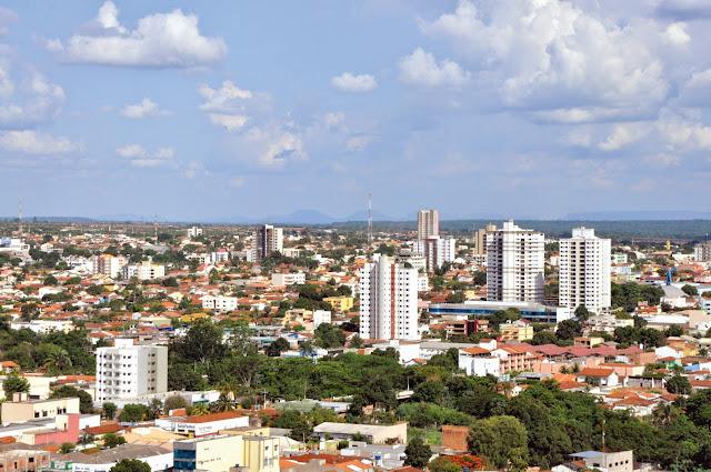 Rondonópolis Mato Grosso