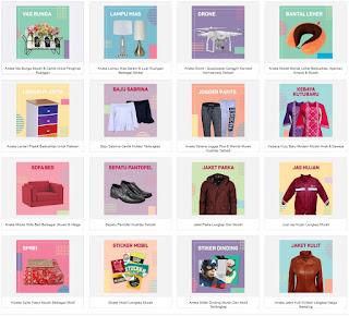 Bukalapak Trending Jadi Ide Mencari Produk Jualan Online