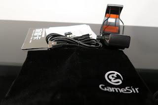 Análise Gamepad GameSir G3S 13