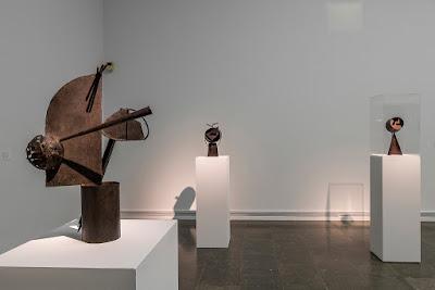 El IVAM presenta una visión contemporánea de Julio González en diálogo con 11 artistas internacionales