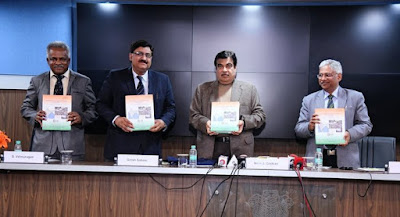 1st Highway Capacity Manual released
