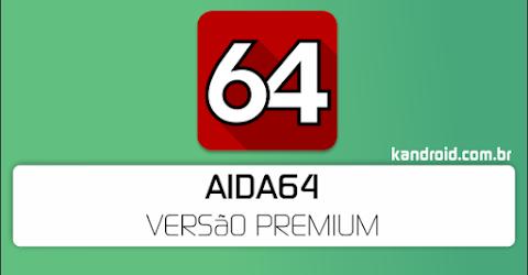 AIDA64 Premium APK MOD