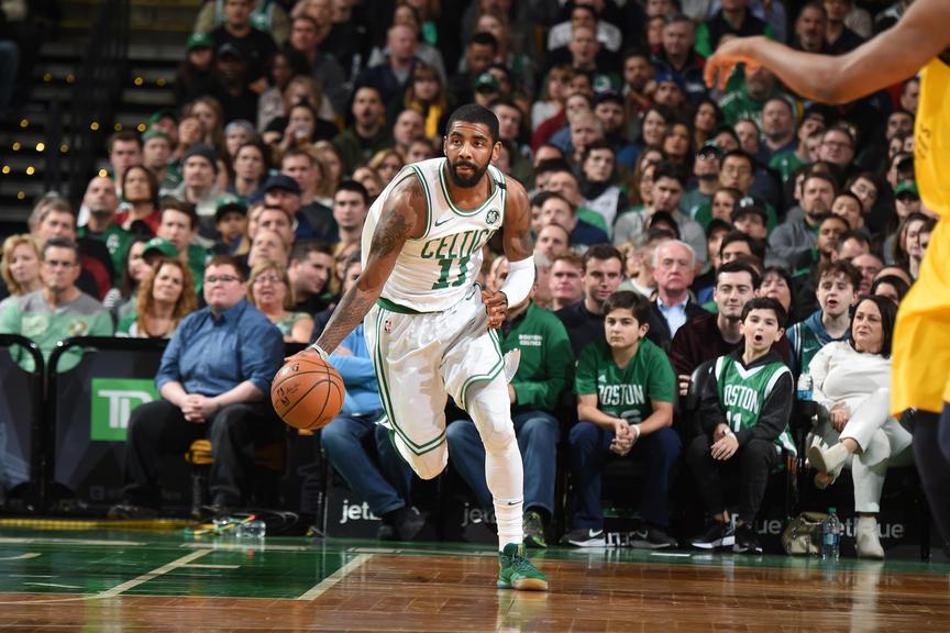 6797a284ec66 Report  Celtics are scared