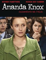 Amanda Knox : Julgamento Na Itália