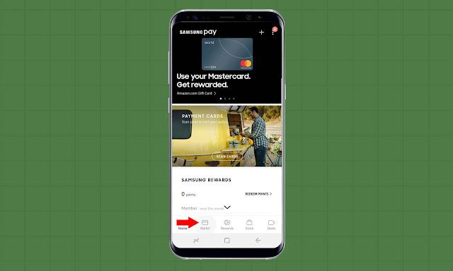 PayPal Hadir ke Samsung Pay: Inilah Cara Menggunakannya