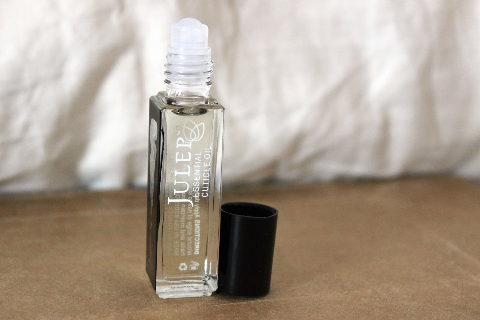 Jelup Cuticle Oil Review