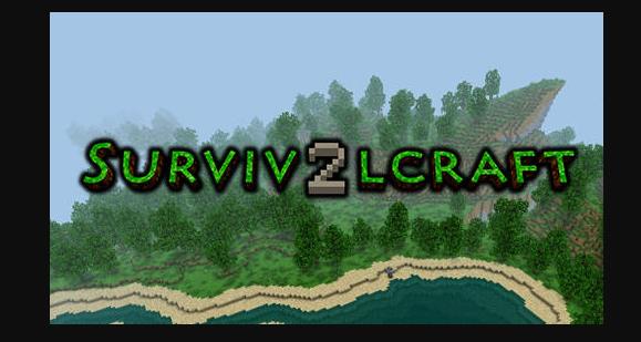 Survivalcraft 2 Mod Apk Terbaru (Immortality)