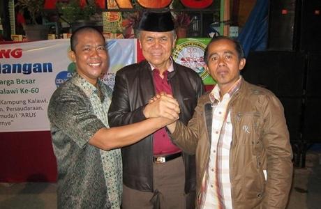 Soal Parpol Pengusung Emzalmi-Desri, Zainil Tanjung: Tak Usah Cemas dan Khawatir