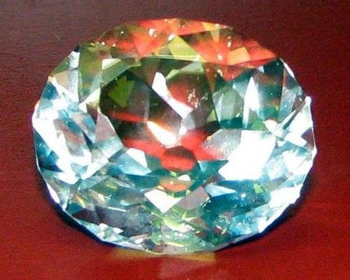 Koh-i-Noor, the Largest Known Diamond