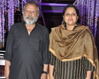 Supriya Pathak Family Husband Son Daughter Father Mother Marriage Photos Biography Profile.