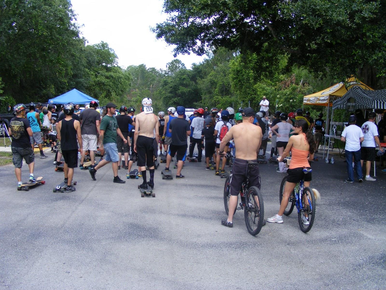 Coping Block Skateboarding Magazine