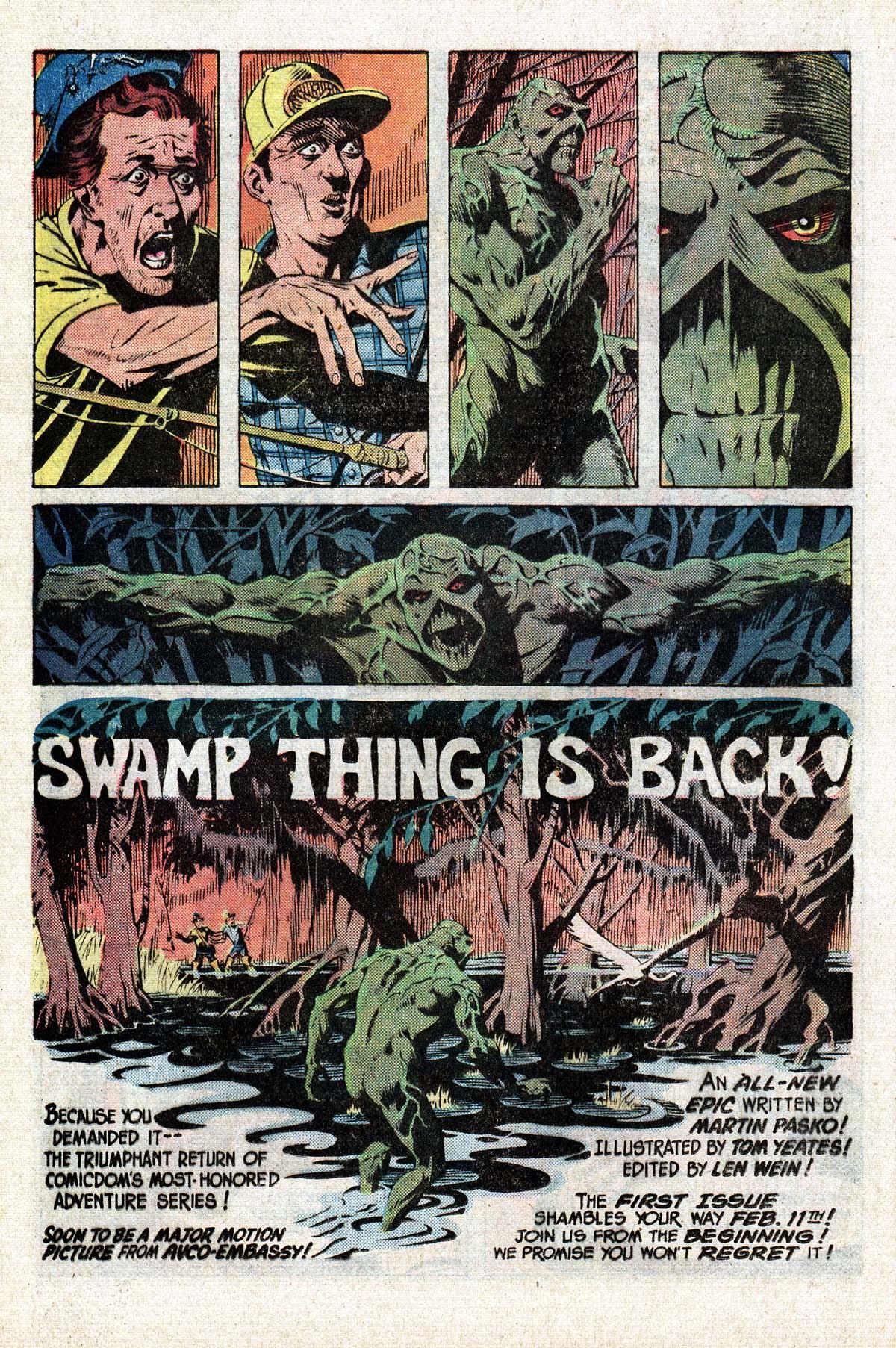 Read online World's Finest Comics comic -  Issue #278 - 35