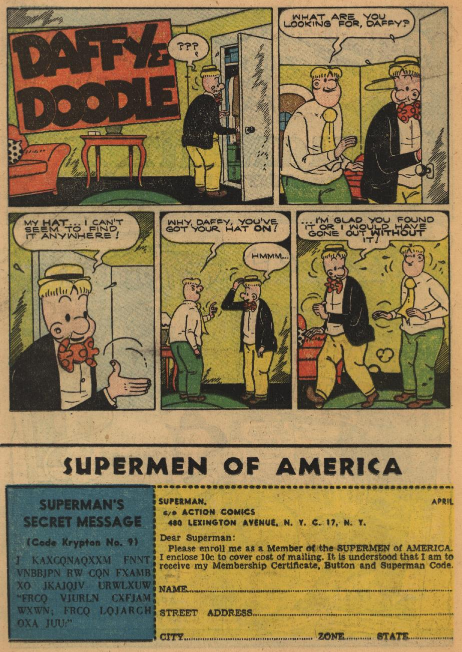 Action Comics (1938) 203 Page 15