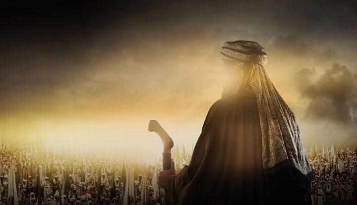 Kisah pemerintahan Umar al-Khattab r.a