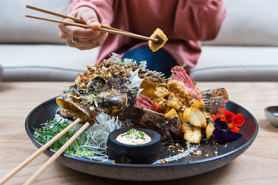 Japoneses, Restaurantes japoneses Perú, mejores restaurantes japoneses en Lima, Lima Gastronómica, lista de los mejores restaurantes de Lima