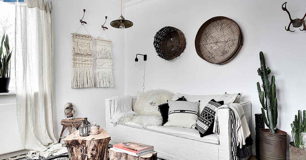 La buhardilla decoraci n dise o y muebles estilo for Muebles estilo etnico