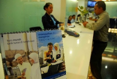 288 Calon Haji Bukittinggi Telah Lunasi BPIH