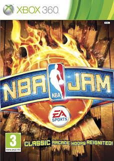 NBA Jam (X-BOX360) 2010