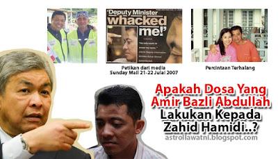 Image result for amir bazli nurul hidayah