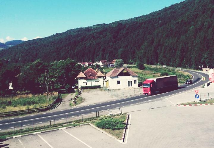 Negreni Cluj 2017