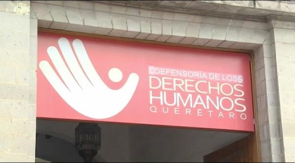 Derechos Humanos de Querétaro despide a empleada por sufrir derrame cerebral