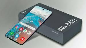 Samsung Top 2020 4G Mobile In M series