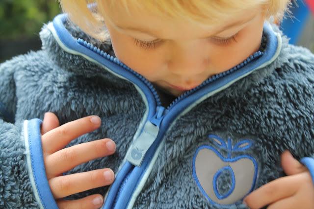 Smafolk neue Herbst Kollektion Autumn Fall 2016 Kindergarten Start Jules kleines Freudenhaus