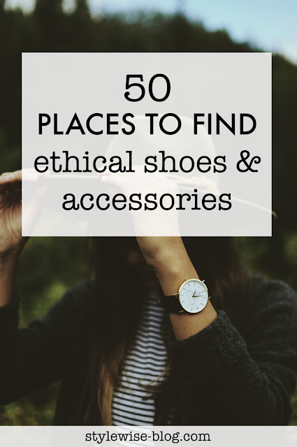 ethical shoes and accessories, stylewise-blog.com