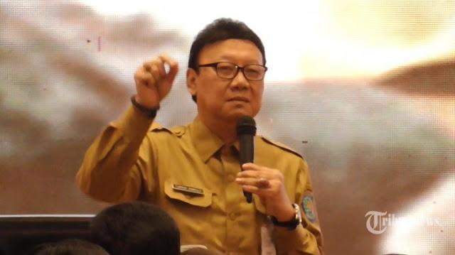 Tak Terima Rezim Jokowi Dituding Lebih Parah dari SBY, Mendagri Ancam Polisikan Ahoker