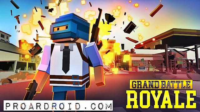 Grand Battle Royale: Pixel Grand+Battle+Roy