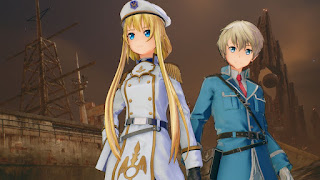 Collapse of Balance, el tercer DLC de Sword Art Online: Fatal Bullet
