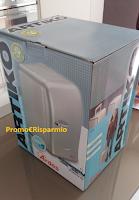 Logo Bellissimi: in consegna i minifrigo portatili vinti con ''Picnic Lovers''